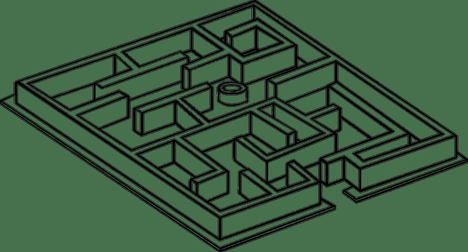 Workshop: Ideeën realiseren met Hout: labyrinten anders bekeken